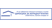Direkcija za Izgradnju – Apatin
