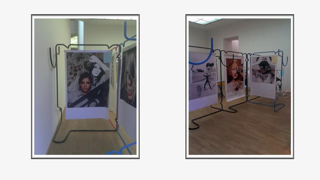 Oprema za muzeje - ramovi za slike
