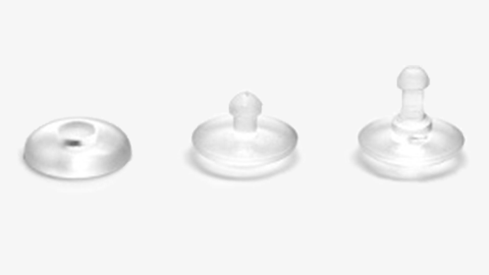 Nitne za ključeve za perlon narukvice