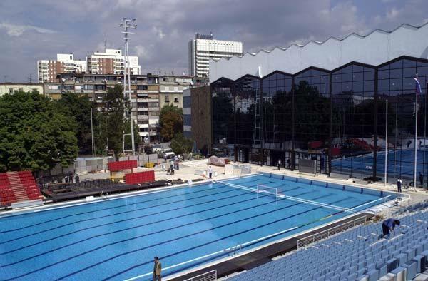 Univerzijada 2009 Beograd