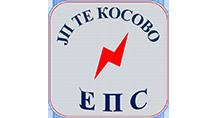 JP TE Kosovo EPS
