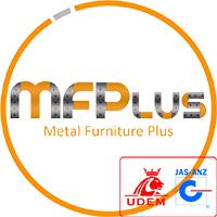Metal Furniture Plus d.o.o. Logo