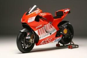 Ducati motors