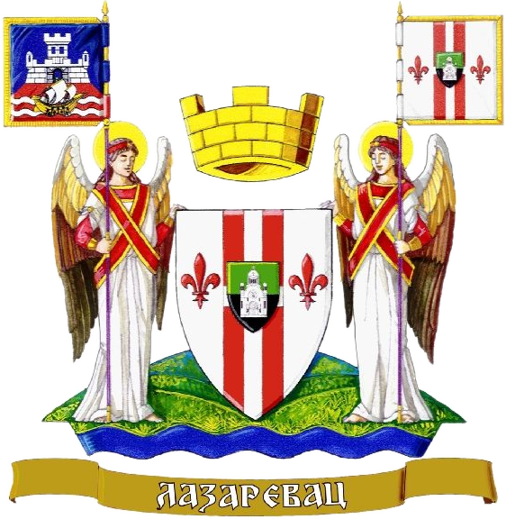 Gradska opština Lazarevac fi