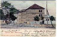 Istorijski arhiv Pančevo fi