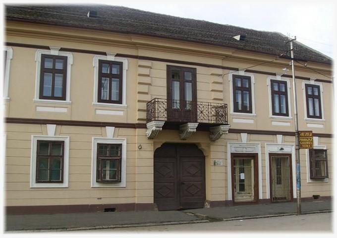 Muzej u Beloj Crkvi fi