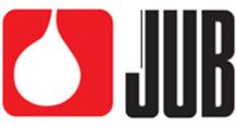 JUB logo