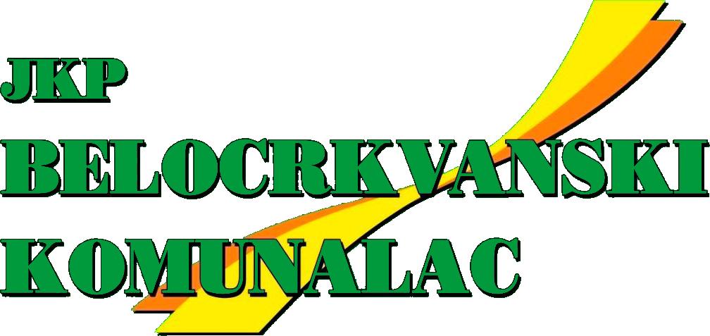 JKP Belocrkvanski komunalac FI