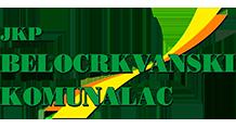 JKP Belocrkvanski komunalac