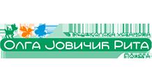"""Predškolska ustanova """"Olga Jovičić Rita"""""""