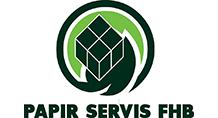 Papir Servis FHB