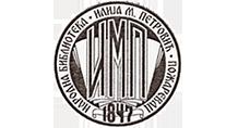 """Narodna biblioteka """"Ilija M. Petrović"""""""