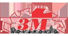 Novaković-3M