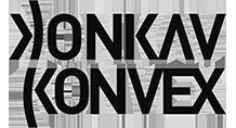 Konkav Konveks