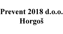 Prevent 2018 logo