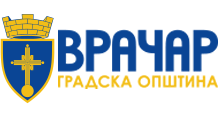 Opština Vračar logo
