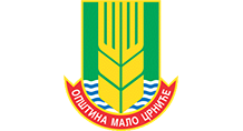 Opština Malo Crniće logo