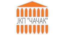 JKP Čačak logo