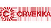 Crvenka logo