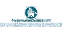 Muzikološki institut SANU logo