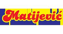 Matijević logo