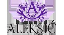 Vinarija Aleksić logo