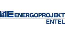 Energoprojekt ENTEL logo