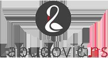 Labudović NS logo