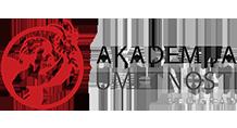 Akademija umetnosti Beograd logo