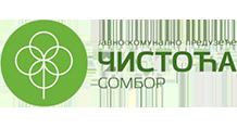 JKP Čistoća Sombor logo