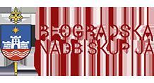Beogradska Nadbiskupija logo