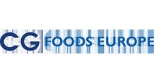 CG Foods Europe logo