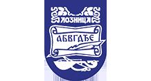 Gradska Uprava Grada Loznice logo