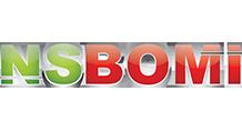 NS Bomi logo