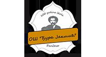 Osnovna škola Đura Jakšić Pančevo logo