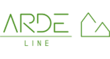 Arde Line logo