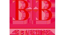 B+B Sensor Solutions logo