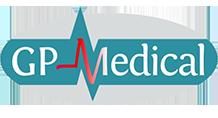 GP Medical logo