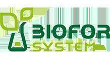 Biofor System logo