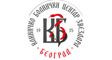 KBC Zvezdara logo