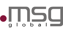 MSG Global Solutions logo