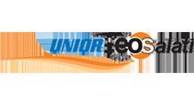 Unior Teos logo