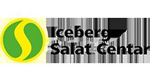 Iceberg Salad Centar logo