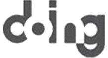 Doing logo