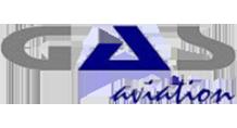 GAS Aviation logo