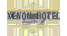 Xenon hotel Beograd