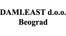 DAMI.EAST logo