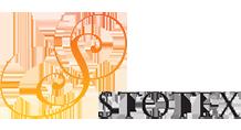 Stotex logo