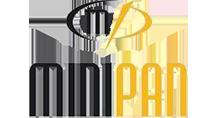 Minipan logo