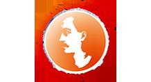 "OŠ ""Branko Radičević"" Maradik logo"